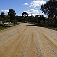Unsealed PolyCom roads reap rewards for Councils