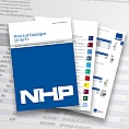 The wait is over: Introducing the 2016/17 NHP Price List Catalogues