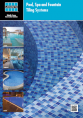 Pool, Spa & Fountain Brochure