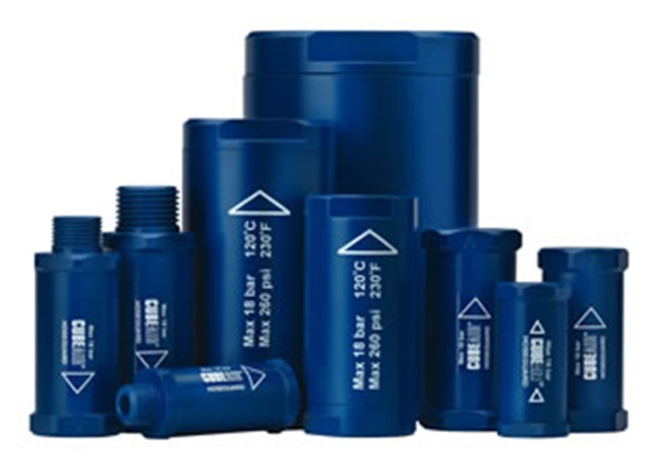 Hoseguard 174 Air Fuse By Compressed Air Australia Pty Ltd