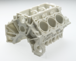 Rapid Prototyping Services by 3D Systems On Demand Manufacturing, Asia Pacific, VIC 3122