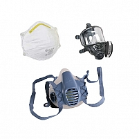 3m respirator selection guide australia