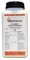 BLAZETAMER380™ Water Enhancing Fire Suppressant by EARTHCO PROJECTS PTY LTD, VIC 3442