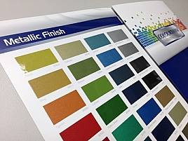 Colourthane acrylic polyurethane by Valspar, VIC 3012