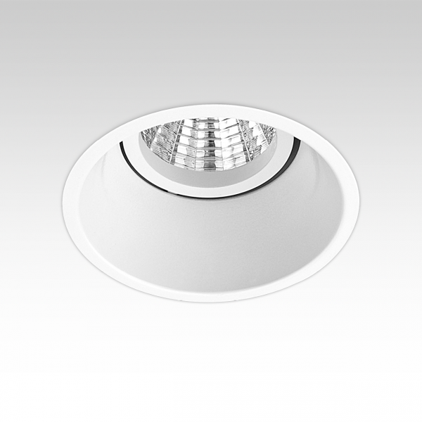 1006 fixed recessed led downlight by gamma illumination pty ltd aloadofball Images