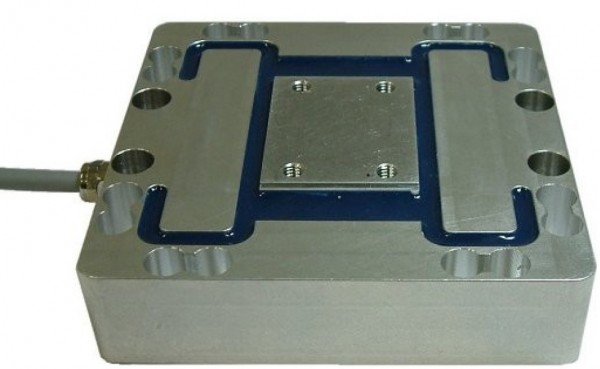 Three Axes Force Sensor By Bestech