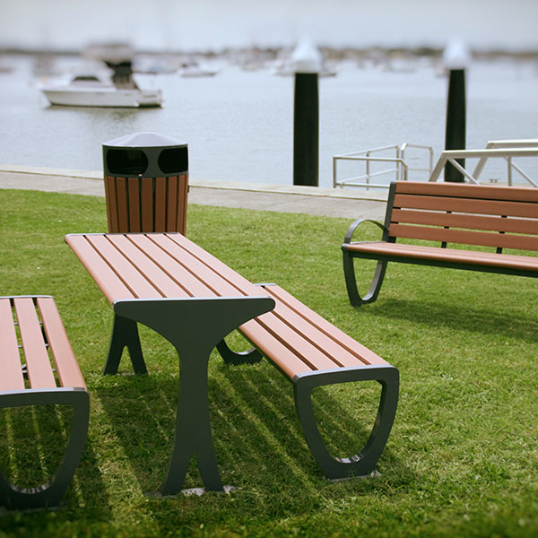 park and street furniture by scully outdoor designs australia rh projectlink com au