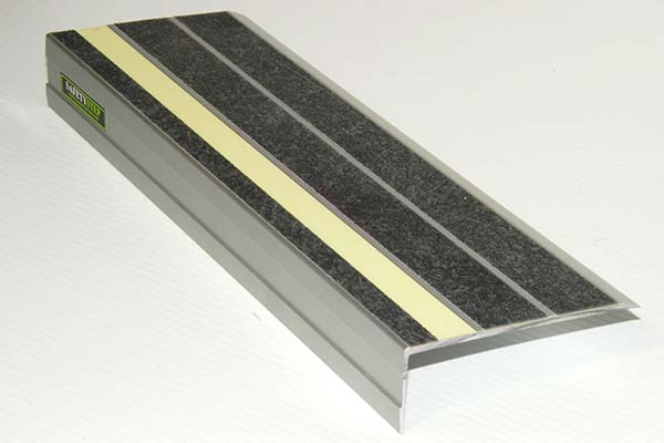 Architectural Slip Resistant Stair Treads By SAFETY STEP AUSTRALIA, NSW 2480