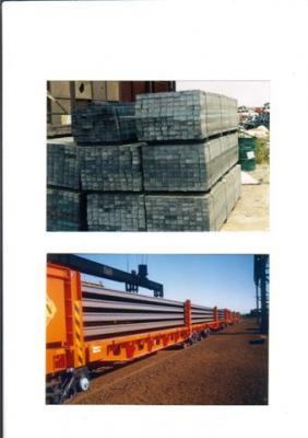 Recycled Plastic Dunnage Bearers By Plastic Recycled