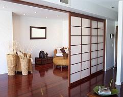 SHOJI SCREENS & DOORS | Bi-fold doors, Hinged doors, Sliding doors