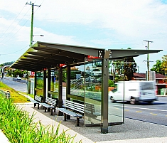 Stoddart Infrastructure Evo Double-Sided Walkway by STODDART INFRASTRUCTURE, VIC 3207