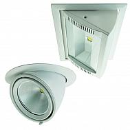 Led Mr16 Retrofit Downlight Lamps By Anl Lighting
