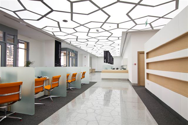 Descor designer walls ceilings by acoustica pty ltd for Outer space design group pty ltd
