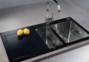 Kitchen Sinks by AUS- VICTORIA + ALBERT