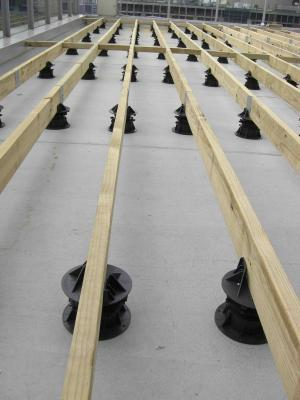 Adjustable Paving Decking Pedestal By Elmich Australia Pty Ltd