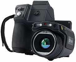 Infrared Cameras for Railway Maintenance and Inspection by FLIR SYSTEMS AUSTRALIA PTY LTD, VIC 3168