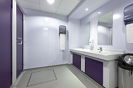 Altro Whiterock Wall Cladding By Altro Safety Flooring