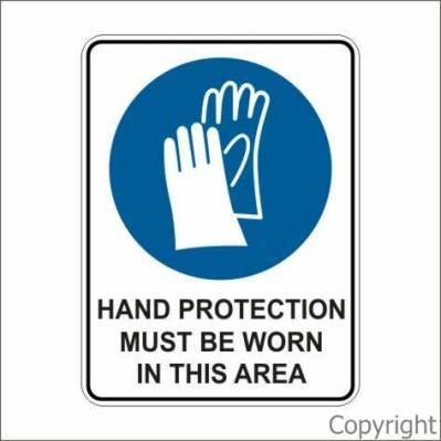 Picto Hand Protection Must 450x600 By Wilcox Safety