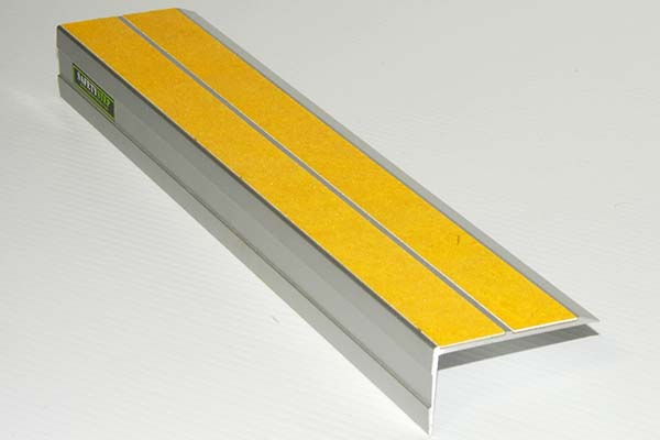 Architectural Slip Resistant Stair Treads By Safety Step