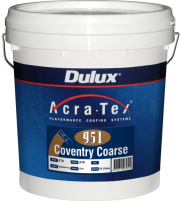 Dulux Acratex 951 Coventry Coarse By Dulux Acratex