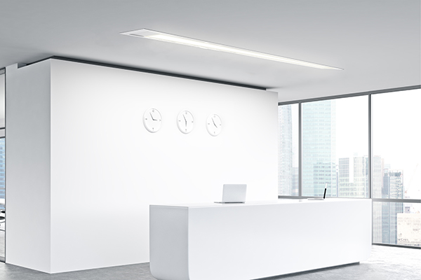 95 Recessed LED Linear Light Fitting by HAWKO LIGHTING GROUP QLD 4551 & 95 Recessed LED Linear Light Fitting by HAWKO LIGHTING GROUP