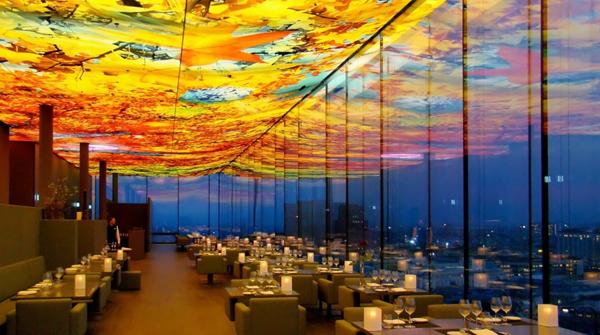 Descor 174 Designer Walls Amp Ceilings By Acoustica Pty Ltd