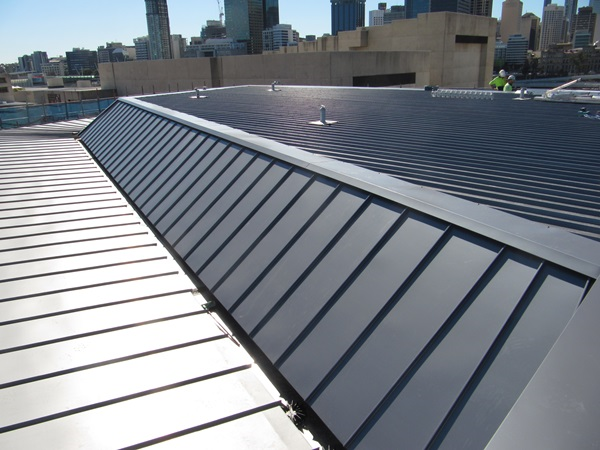 Finesse Premium Roofing And Cladding Profiles By Fielders