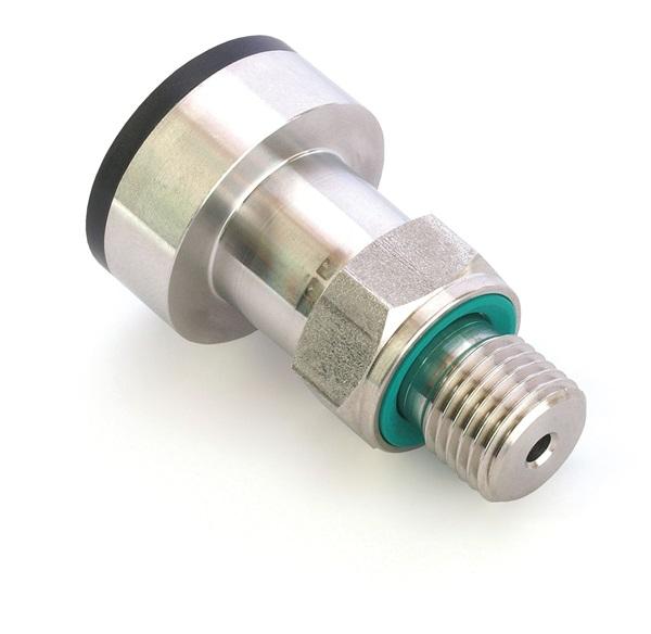 Rfid Technology Wireless Pressure Sensor Data Loggers By